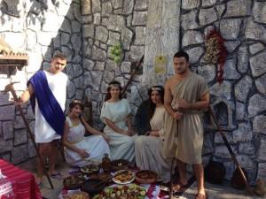 Shkodra - Traditë, kulturë dhe histori - Panair me vlera kulturore në qytetin verior
