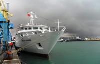 Sezoni turistik, kroçerat në portin e Durrësit, nga muaji shkurt në nëntor