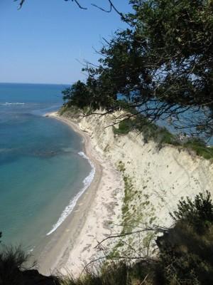 Rodoni dhe Shën Pjetri - det, natyrë dhe histori