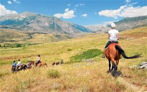 Shqipëria mbi kalë: në gjurmët e Lord Bajronit