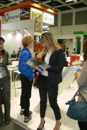 Brikena Arapi: Shpresojmë që turizmi shqiptar të kthehet në gjithëvjetor