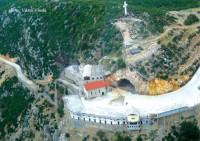Kisha e Laçit - ku të gjithë kërkojnë prehje shpirtërore