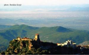 Kruja – mbretëresha e historisë shqiptare