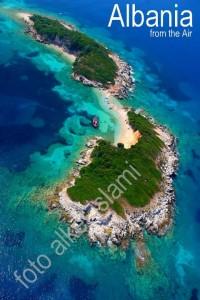 Ksamili - në mbretërine e ishujve të magjishëm