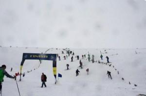 Në Shishtavecin e bukur të skiatorëve, të traditave dhe të kampionëve...