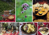The Trail of Taste - Shtegu i Shijes: Kosova - Albania - Montenegro. Albanian Great Escapes 2017