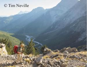 Tim Neville: Albania is high on my list
