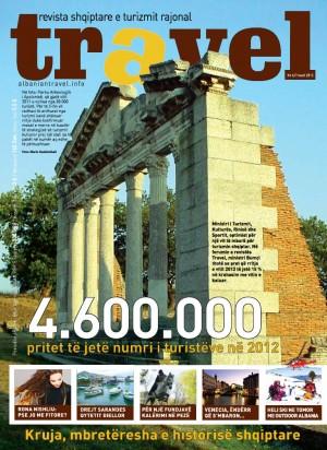 Travel Magazine - Revista shqiptare e turizmit rajonal
