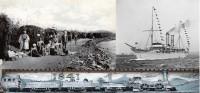 Historia e Udhëtimeve dhe Turizmit
