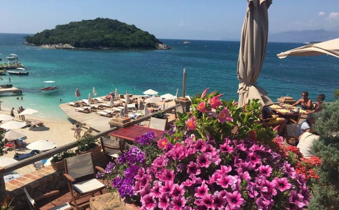 Albanian Food Tours 2018 - Ksamili