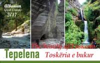 Tepelena Highlands, the beauty of Toskëria - Vizitoni Tepelenën, Toskërinë e bukur