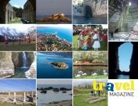 Top Destinacionet Shqiptare 2013