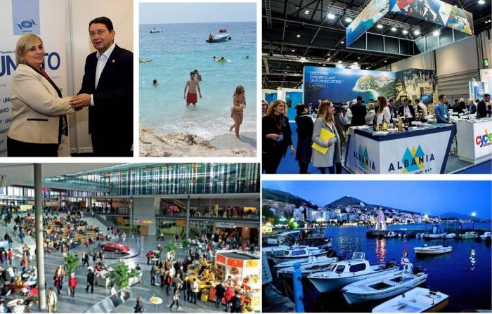 Pasqyra e sezonit turistik 2016 dhe pritshmëritë për 2017-ën