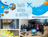 Shtohen shërbimet turistike për turistët e Vlorës - lind zyra e parë turistike private