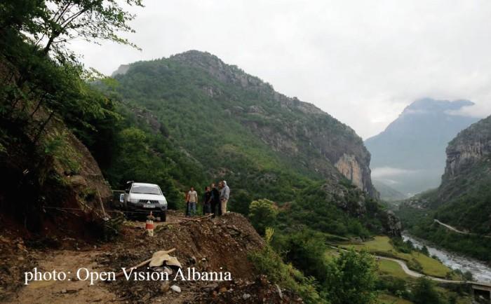 Shqipëria ju mikpret me mënyrat e saj! (Në një rrëfim mbresëlënës udhërrëfyesish)