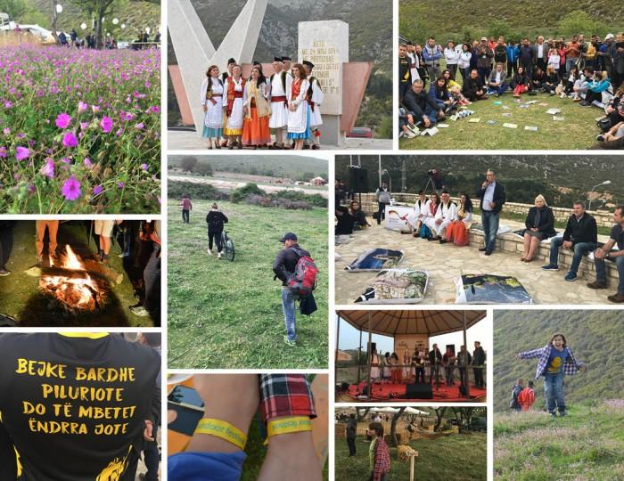 South Outdoor Festival 2017, mënyra më e mirë se si mund të zhvillohet turizmi në Shqipëri
