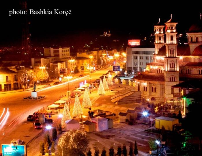 Korça - qyteti i dashurisë dhe serenatave të përjetshme