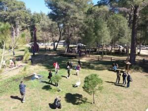 Parku Kombëtar i Divjakës, atraksioni i fundjavës