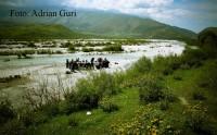 Vjosa Park Kombëtar ndërkufitar - Jo Digave