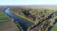 Kurora e lumit Seman, një tjetër park natyror për t'u zbuluar