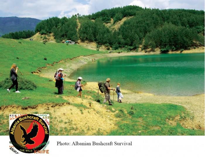 """Bushcraft, sporti më aventurier drejt """"së egrës"""" së natyrës"""