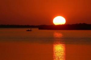 Dëllënjë - një ditë në fshatin e peshkatarëve