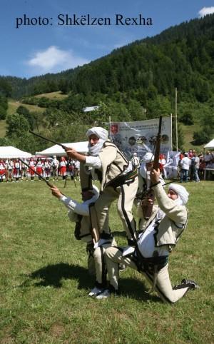 Gjakova,  qyteti që i dha frymë Shqipërisë