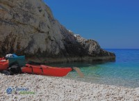 Odisea: Kayak ne Karaburun