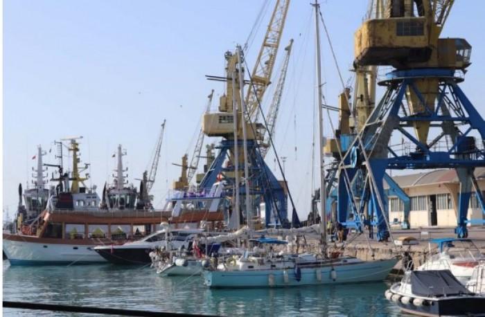 Durrës, 87 jahte dhe 3 kroçera me 938 turistë vetëm në qershor
