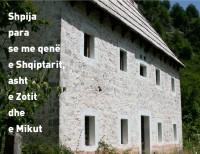 Mikpritja e shenjtë e shqiptarëve