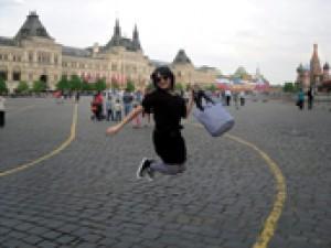 Orgesa Zaimi: Udhëtimet? Adrenalina ime