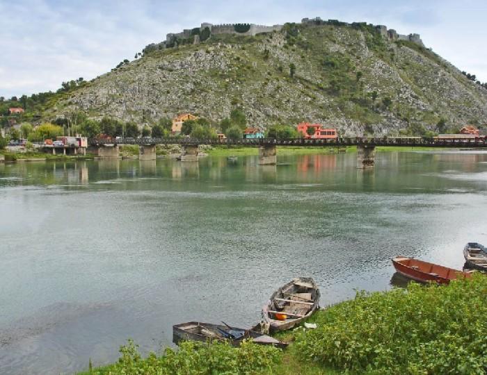 Shkodra, vendi i gjenezës