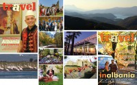 Travel Magazine nr 27 - In Albania, for great experiences & Anthony Melchiorri, a special guest