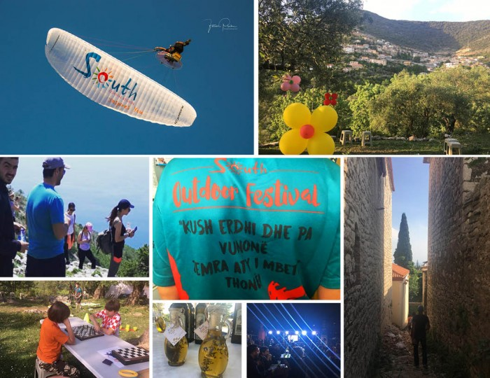 """South Outdoor Festival """"Vuno 2018"""" rikthen shkëlqimin e perlave të Jugut"""