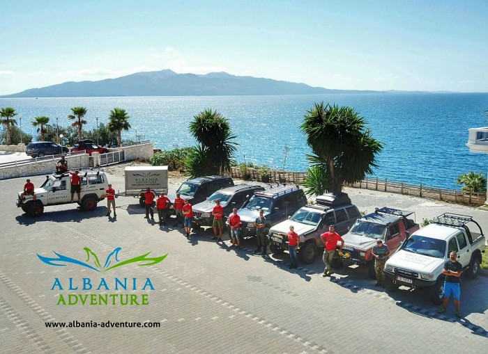 Albania - the hidden treasure, discovered from the trails of Global Limits