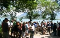Gjergji Mano: 14 punonjës menaxhojnë 100 000 vizitorë dhe gjysmë milioni dollarë