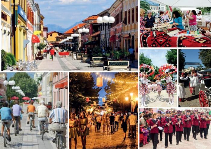 Mirësevini në Piacë, në zemrën e Shkodrës - Welcome to Piazza, the heart of Shkodra