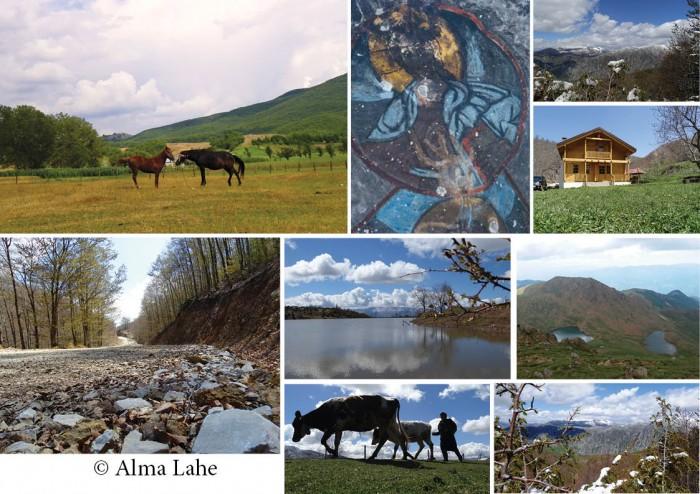 Shebenik-Jabllanicë, Parku i parë shqiptar që  troket në UNESCO