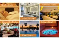 Ja shtatë resorte në bregdetin Durrës-Kavajë ku mund të pushoni edhe në dimër