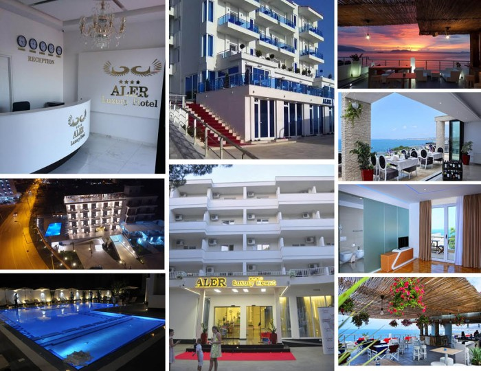Top Hotels 2019 nga ALER Group, gati për sezonin e ri turistik