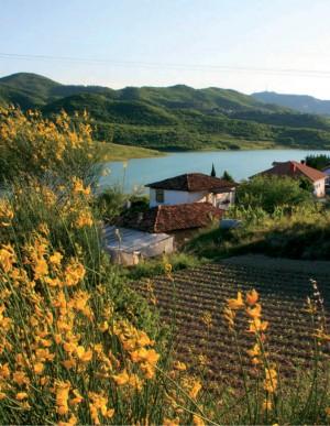 Liqenet e Kasharit, periferia ideale për piknikë në natyrë