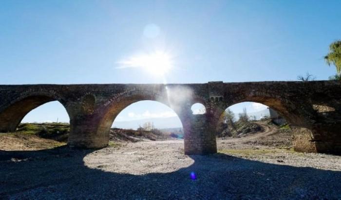 Ura e Kordhocës, mrekullia 200-vjeçare