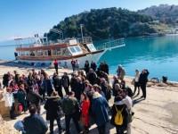 Vlora, destinacioni i preferuar në fundjavë i turistëve kosovarë